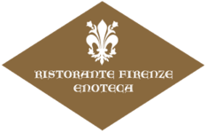 [Translate to English:] Logo Ristorante Firenze Enoteca